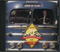 R&R Greyhound Bus CD